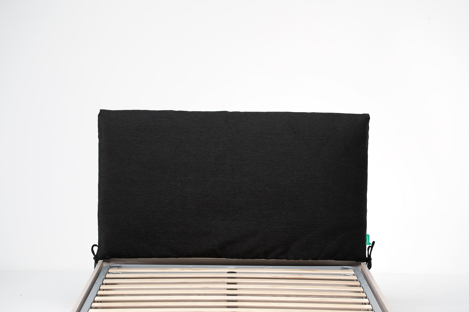 Cuscino testata del letto contenitore con larghezza 120 cm - Cuscino testata letto ...