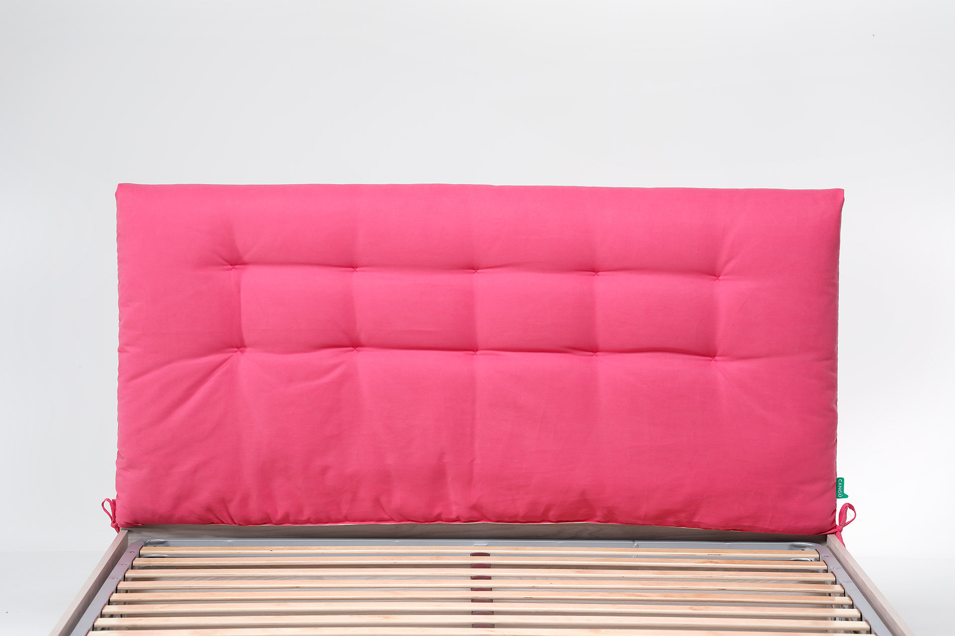 Cuscino testata trapuntato per letto contenitore di larghezza 160 - Cuscino testata letto ...